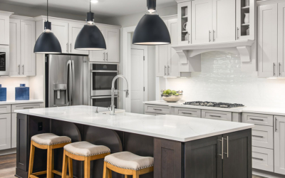 Preparing a Model Home for Professional Photography