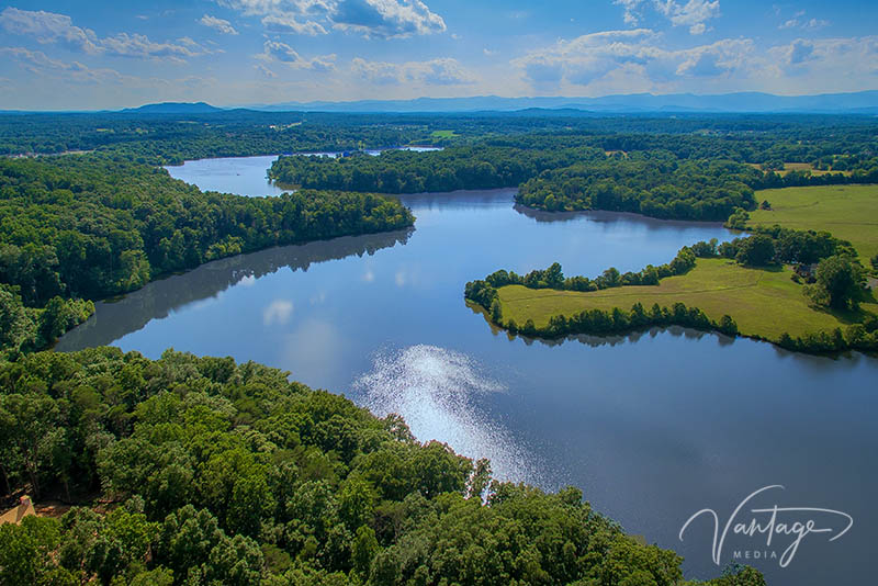 Virginia Aerial Photography