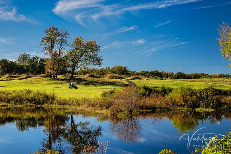 Pendleton Golf Club
